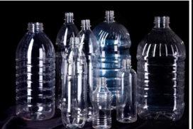 Как пластиковые бутылки помогут спасти планету: до