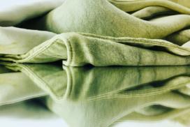 """""""Зеленая"""" мода сегодня"""