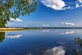 Загадки планеты: Плещеево озеро