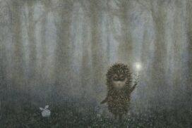 Психология мультфильма Ёжик в тумане