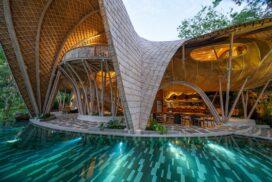 Самый экологически дружелюбный курорт